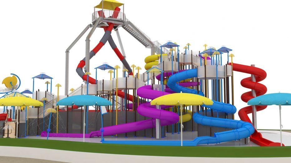 Fun Spot Water Park