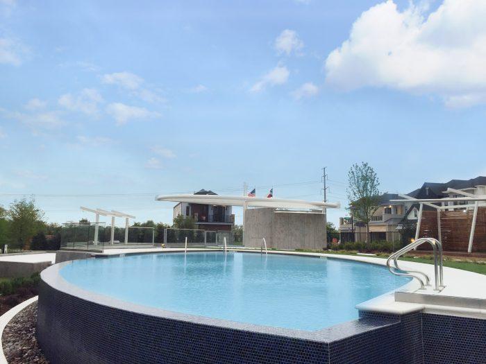 Merion Midtown Pool