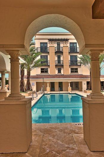 Alfond Inn Resort Pool