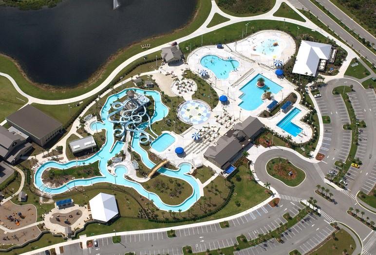 North Collier Regional Park Aquatic Facility