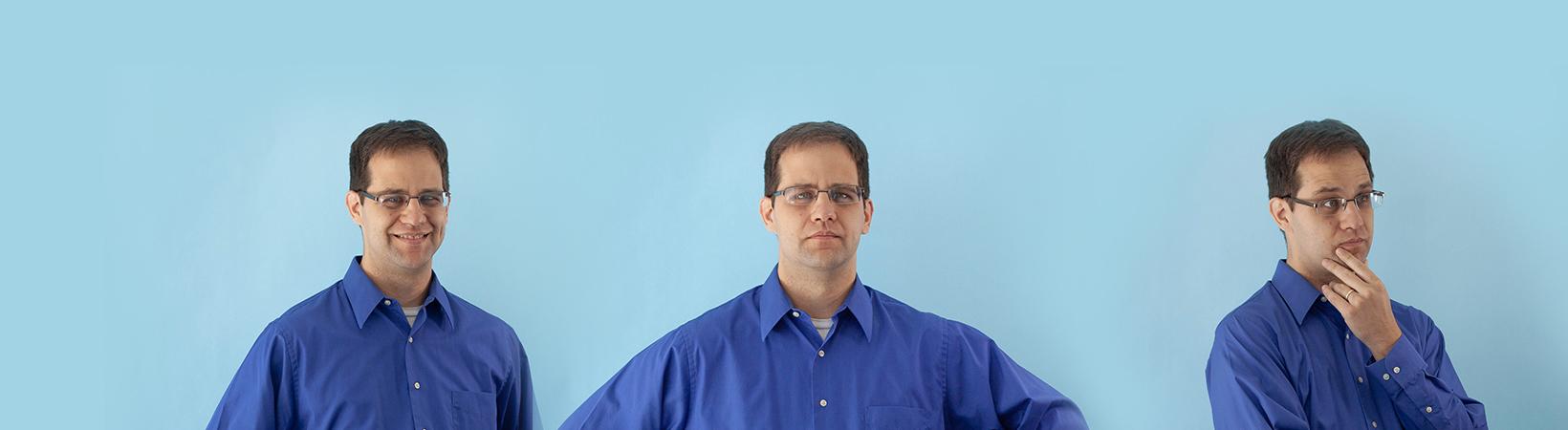 Mike Weinbaum, P.E.