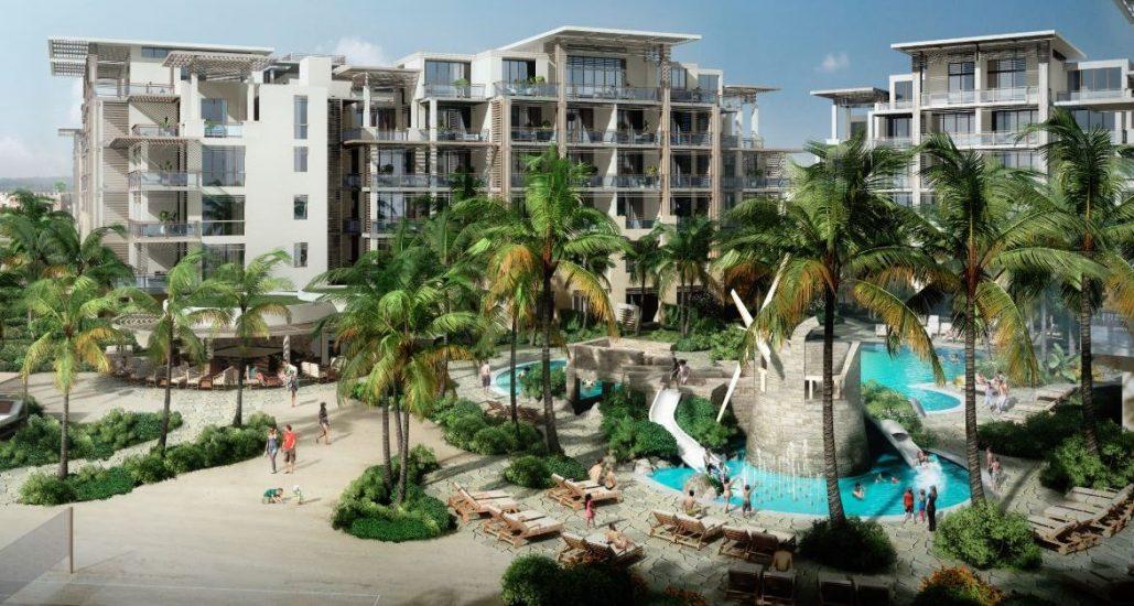 Sam Lord's Castle Resort